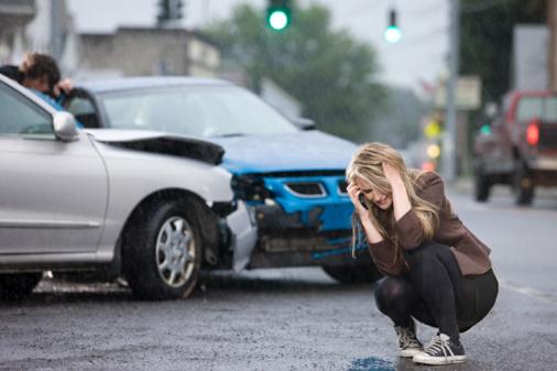 Accident Claim